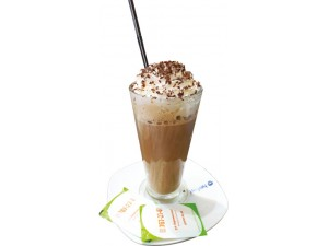 Кофе с Бейлиз