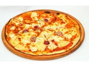 Пицца 4сыра